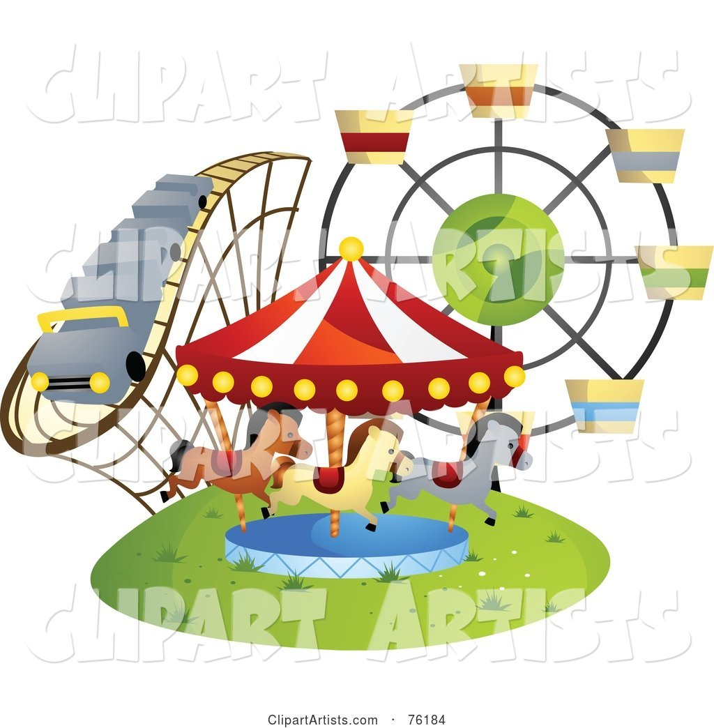Go Back > Images For > County Fair Clip Art Borders