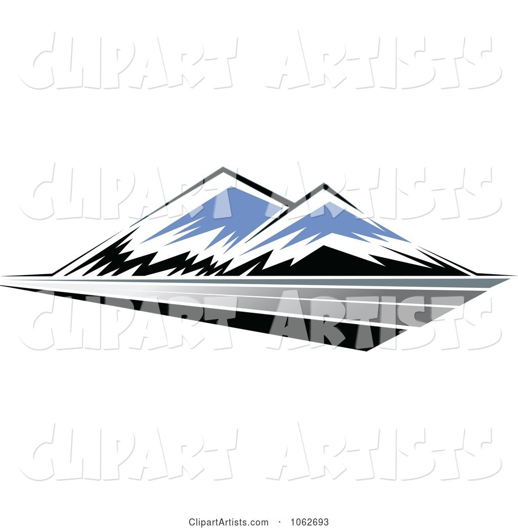 Mountain Logo 5