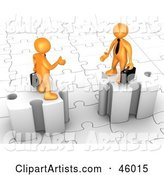 3d Deal Clipart by 3poD