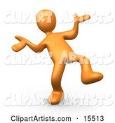 3d People Clipart by 3poD