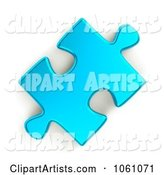 3d Puzzle Piece Clipart by ShazamImages