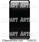 3d Vector Cell Phone Clipart by Vectorace