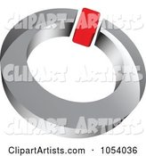 3d Vector Ring Clipart by Vectorace