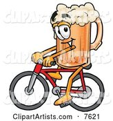 Beverage Clipart by Toons4Biz