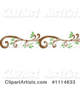 Branch Clipart by Gina Jane