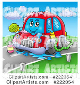 Car Clipart by Visekart