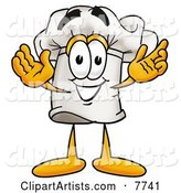Chef Hat Clipart by Toons4Biz