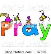 Children Clipart by Prawny