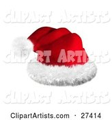 Christmas Clipart by Frog974