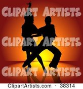 Dancing Clipart by Dero