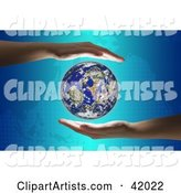Ecology Clipart by Stockillustrations