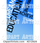 Education Clipart by Arena Creative
