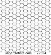 Fencing Clipart by Arena Creative