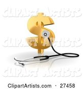 Financial Clipart by Frog974