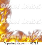 Fire Clipart by Arena Creative