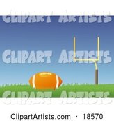 Football Clipart by Rasmussen Images