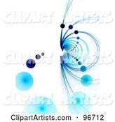 Fractal Clipart by Arena Creative