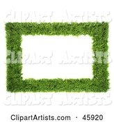 Frame Clipart by Chrisroll