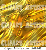 Gold Clipart by Arena Creative
