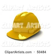 Hardhat Clipart by Franck Boston