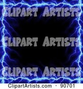 Lightning Clipart by Arena Creative