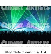 Lights Clipart by Dero
