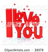 Love Clipart by Frog974