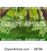 Nature Clipart by Dero