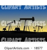 Oil Clipart by Rasmussen Images