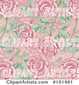 Rose Clipart by Gina Jane