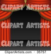 Stage Clipart by Dero