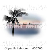 Sunsets Clipart by Dero