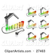 Utilities Clipart by Frog974