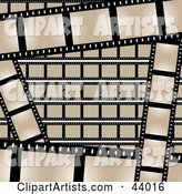 Vector Background Clipart by Arena Creative