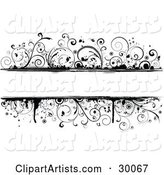 Vector Backgrounds Clipart by KJ Pargeter