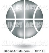Vector Basketball Clipart by Cidepix