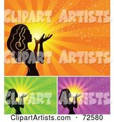 Vector Beauty Clipart by Cidepix