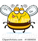 Vector Bee Clipart by Cory Thoman