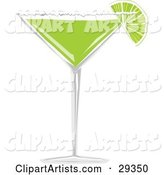 Vector Beverage Clipart by Suzib_100