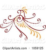 Vector Bird Clipart by Any Vector