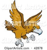 Vector Bird Clipart by Dennis Holmes Designs
