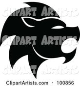 Vector Black and White Zodiac Clipart by Cidepix