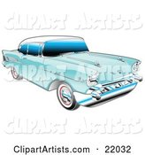 Vector Car Clipart by Andy Nortnik