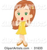 Vector Children Clipart by PlatyPlus Art