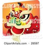 Vector Chinese Clipart by NoahsKnight