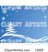 Vector Christmas Clipart by Rasmussen Images