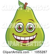 Happy Pear Characters