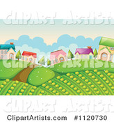 Residential Homes on Hilly Property