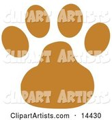 Vector Dog Clipart by Andy Nortnik