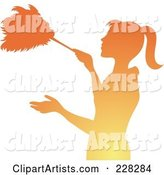 Vector Dusting Clipart by Rogue Design and Image